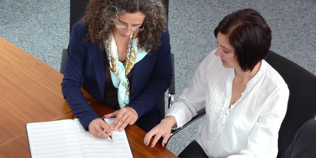 Finanzbuchführung bei Dr. Harder & Kollegen, Steuerberatung aus Stuttgart
