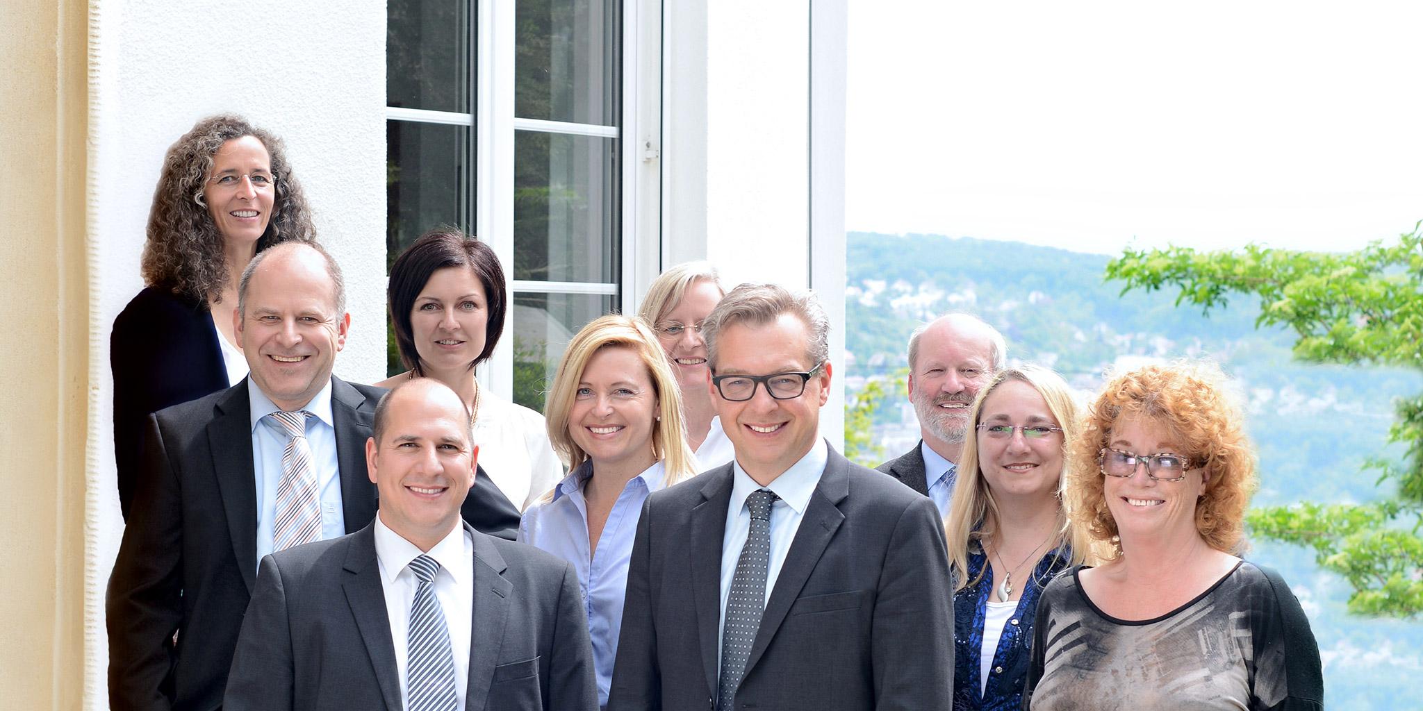 Dr. Harder & Kollegen, Steuerberatung Stuttgart, Unser Team